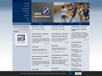 HSG Neudorf-Döbeln Handball in Sachsen