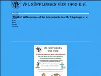 vfl-suepplingen.de