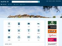 suche.ch - Das Schweizer Internet-Portal
