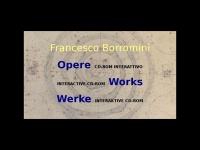 Borromini.at - Borromini-CD Homepage