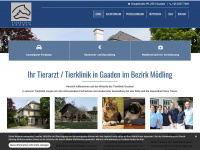 tierklinik-gaaden.at