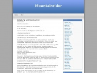 mountainriders.at Thumbnail