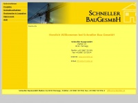 schneller.at: Startseite