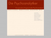 diepsychoanalytiker.at