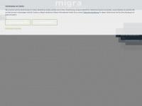 Migra.at - Provisionsfreie Wohnungen in Wien   direkt vom Bauträger Migra