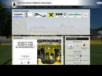 Startseite - SV Allerheiligen