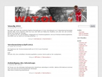 WAT Wien OL | Just another WordPress site