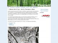 OLC Wienerwald » Orienteering » Orientierungslaufclub Wien