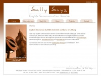 sallysays.at