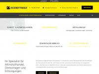 schrottwolf.at Thumbnail