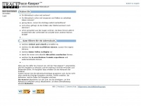 trace-keeper.ch