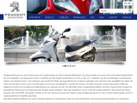 peugeotmotos.ch
