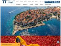Thurgautravel.ch - Thurgau Travel -  Home, Weinfelden, Schiff, Flussfahrten, Bahnkreuzfahrten, Orient Express, Last Minute