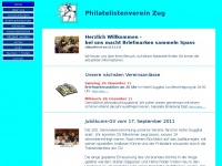 philatelistenverein-zug.ch