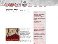 welttheater.ch