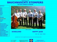 Dixieland Bauchnuschti Stompers Swiss Dixieland Jazz Band For The Good Times Dixie Schweiz Suisse Svizzera Switzerland