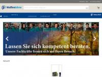 Waffenboerse.ch - Waffenbörse Schweiz - Waffen Shop für Gebrauchtwaffen, Neuwaffen, Munition und Ausrüstung