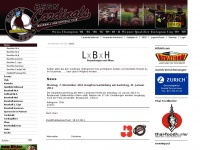 Bern Cardinals Baseball und Softball Club: News