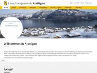 Einwohnergemeinde Krattigen - Herzlich willkommen