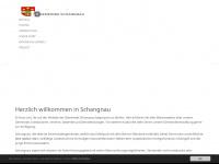 Gemeinde Schangnau: AKTUELL