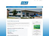 Hugzollet.ch - Hug & Zollet AG - Herzlich willkommen bei H&Z