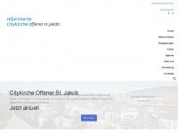 citykirche.ch
