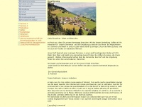 Ladir :: Das Dorf auf der Sonnenterrasse | Begrüssung