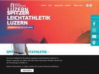 Spitzen Leichtathletik Luzern