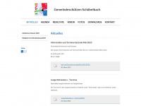 gsschuebelbach.ch