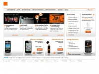 Orange Tarife, Handys und Mobiles Internet - orange.at