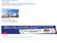 Rba-bus.de - RBA - Regionalbus Augsburg GmbH > Startseite