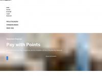 Swisscard.ch - Visa Kreditkarte, MasterCard & American Express I Swisscard AECS GmbH