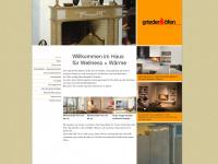37 hnliche websites zu sommerhuber. Black Bedroom Furniture Sets. Home Design Ideas