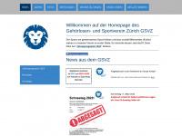 gsvz.ch