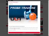 ULA - Unihockey Langenthal Aarwangen - Startseite