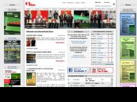 Swiss Snooker, Schweizer Snooker News, Live Resultate und mehr...