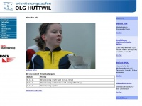 OLG Huttwil: Home