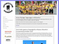 Sportclub Diemberg: Aktuelles