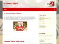 Frauenfelder Radballer
