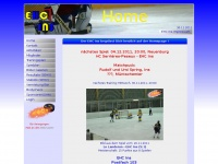 EHC Ins - Ihr Eishockey-Club - index