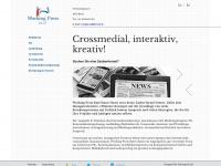 Working Press   Crossmedia Redaktion Strategie und Journalismus