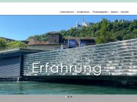 sonotec-schallschutz.ch