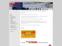 Sutter-fahrzeugbau.ch - Sutter Fahrzeugbau AG |Willkommen