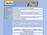 holacenter.ch