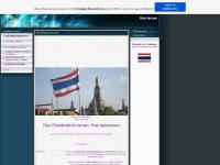 thai-lernen - DER SPRACHKURS THAI