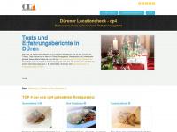 Restaurant, Pizza Lieferservice, Frühstück, Restaurantkritik in Düren von cp4 werden aktuell getestet