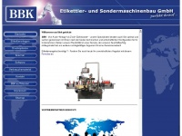 bbk-gmbh.de