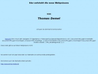 thd-webdesign-homepage-php-flash.de