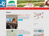 News: Sportunion Schöckl Orienteering