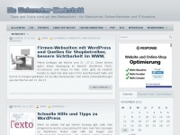 Die Webworker-Werkstatt